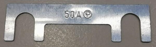 Sicherung 50 A Batterieladegerät