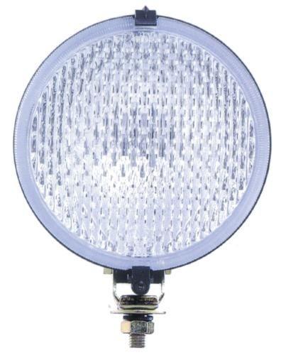 Rücklampe rund H3