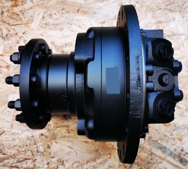 Walzenmotor H6/H7/H8 620cc Bosch Rexroth