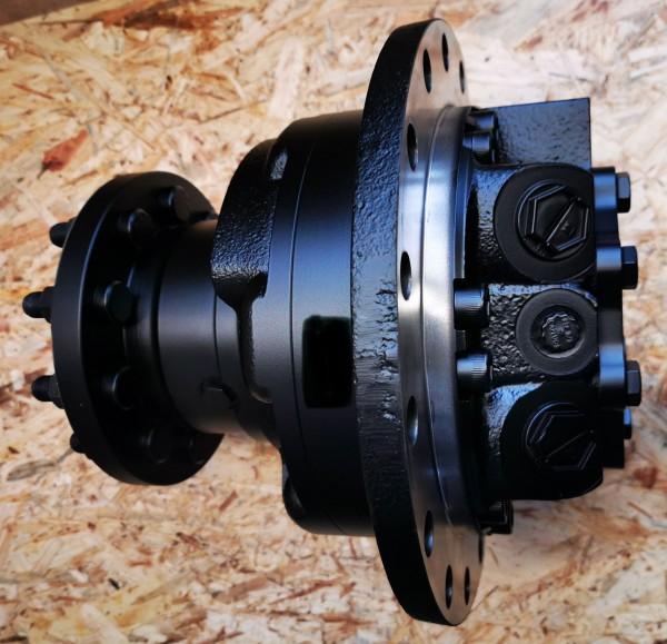 Walzenmotor H6 520cc Bosch Rexroth