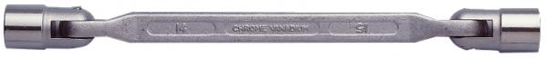 Doppelgelenkschlüssel AMPRO