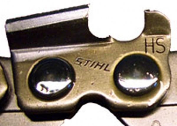 """Stihl RMHS .404"""" Zahn rechts"""