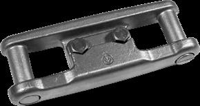 OLOFSFORS Bandschloss 28x225