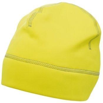 Wexman Comfort Stretch Mütze gelb