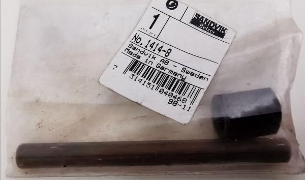 Ausdreher Sandvik 8 mm
