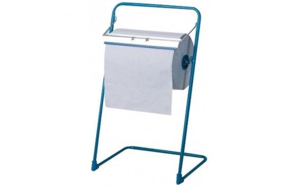 Putzpapierhalter Bodenständer