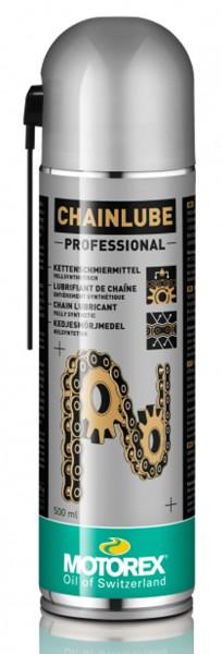 Kettenspray Chainlube Professional Motorex 500 ml