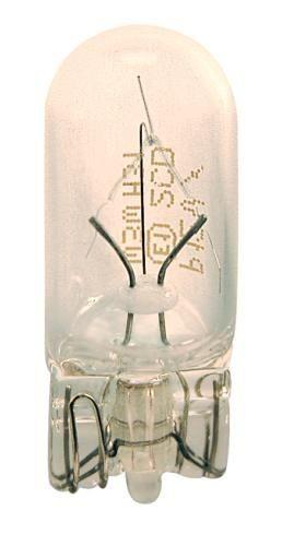 Glühbirne Philips 24V 5W Glassockel