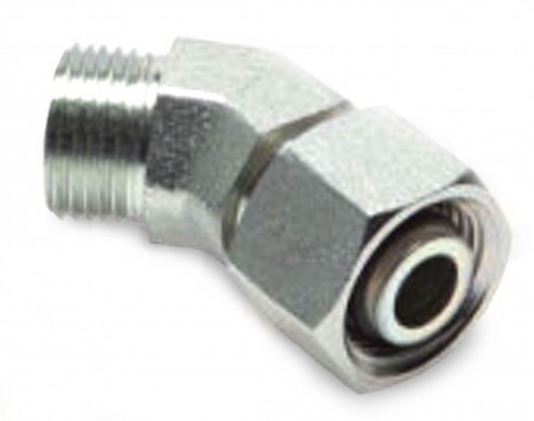 Adapter 45° 10-L IGxAG