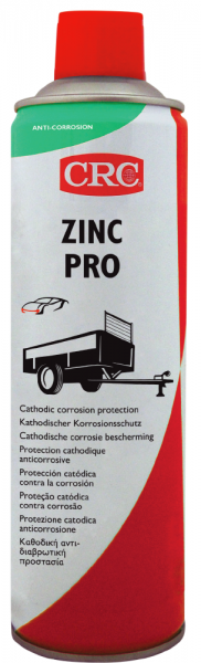 CRC Zinkspray 500 ml