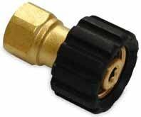 Adapter Kärcher M22x1.5 IG x BSP IG
