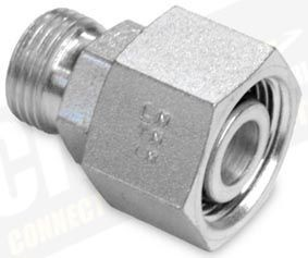 Reduzierung 15-L M22 IGx18-L M26 AG o.Mutter
