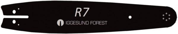 IGGESUND Harvesterschiene R7 Solid 1,6 mm
