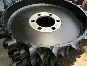 Stachelwalze PONSSE H7/H8 aussen 27 mm rechts
