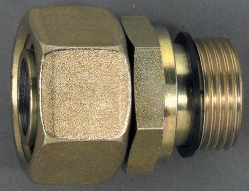 """Einschraubstutzen S 16 mm M24x1/2"""""""