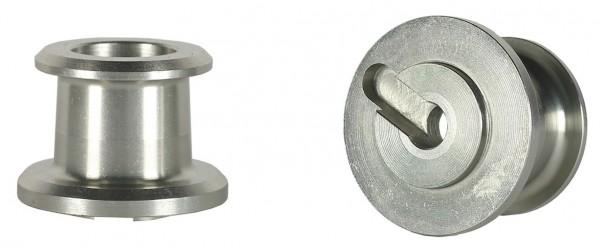 Kettenfänger JD 31mm