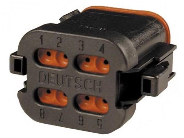 Buchsengehäuse DT06-08S-CE05