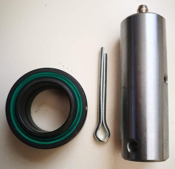 Lagerbolzen lang LM 5000 inkl. Lager/Splint