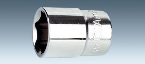 """Einsatz AMPRO 1/2"""" 15 mm"""