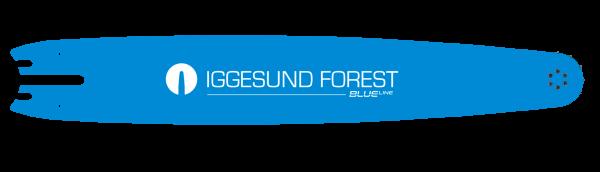 IGGESUND EasyFit WM 2,0/15 mm Schlitz